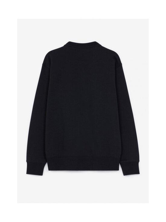 Kenzo - Classic Tiger Sweatshirt -collegepaita - 164XA.99 99 - LIGHT BRUSHED MOLLETON - BLACK   Stockmann - photo 2