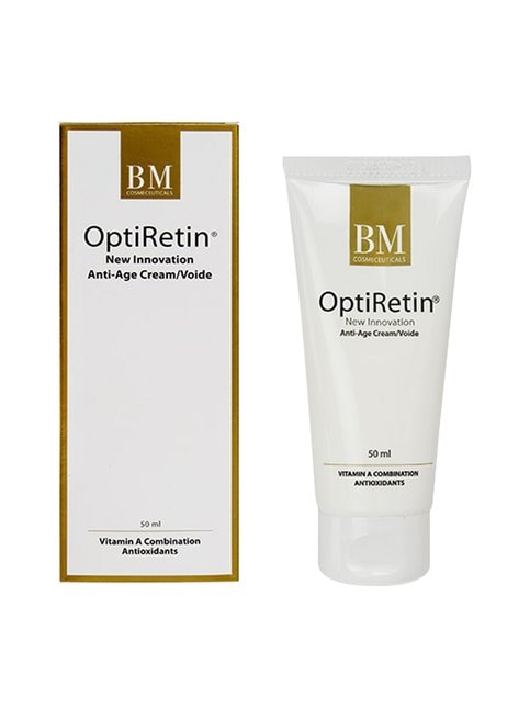 Optiretin Anti-Age A-vitamiinivoide 50 ml
