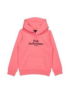 Peak Performance - Jr Original Hood -collegehuppari - ALPINE FLOWER | Stockmann