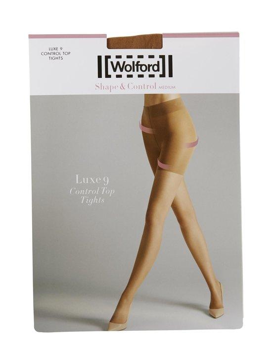 Wolford - Luxe Control Top 9 den -sukkahousut - GOBI | Stockmann - photo 1
