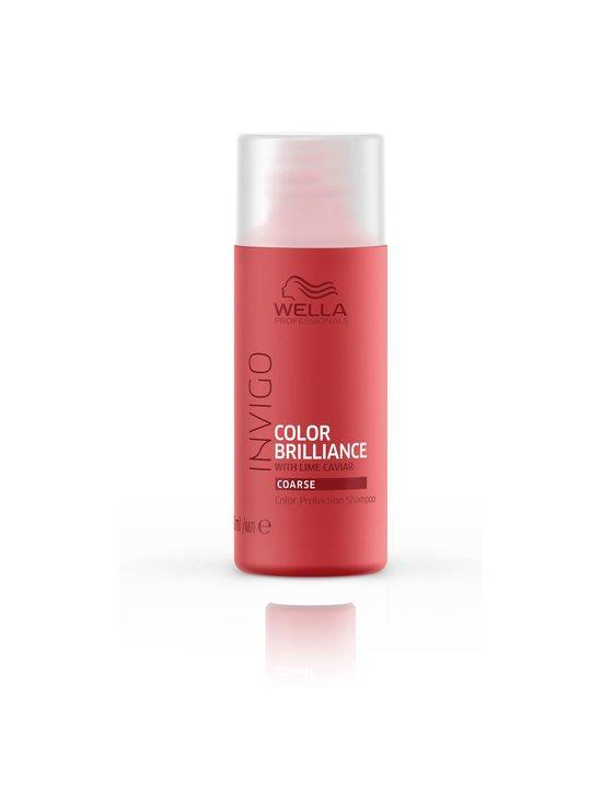Wella Invigo - Invigo Color Brilliance -shampoo 50 ml - NOCOL | Stockmann - photo 1