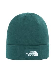 The North Face - Dock Worker -pipo - NL11 EVERGREEN | Stockmann