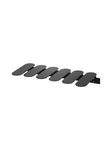 Maze - Step-kenkäteline - MUSTA | Stockmann