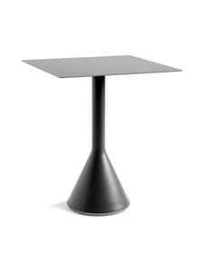 HAY - Palissade Cone -pöytä 65 x 65 cm - null | Stockmann