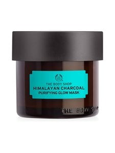 The Body Shop - Himalayan Charcoal Mask -kasvonaamio 75 ml | Stockmann