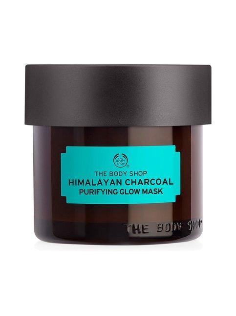 Himalayan Charcoal Mask -kasvonaamio 75 ml
