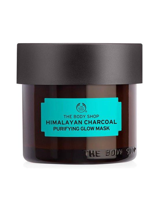 The Body Shop - Himalayan Charcoal Mask -kasvonaamio 75 ml - null | Stockmann - photo 1