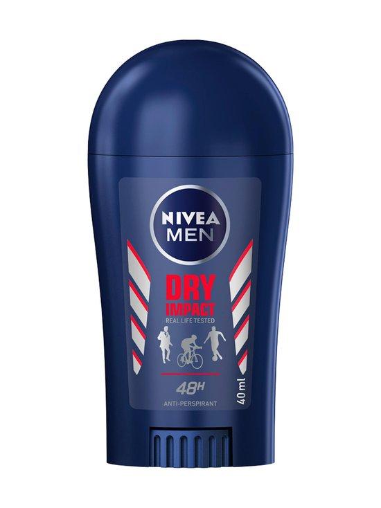 NIVEA MEN - Dry Impact Deo Stick -antiperspirantti 40 ml - NOCOL   Stockmann - photo 1