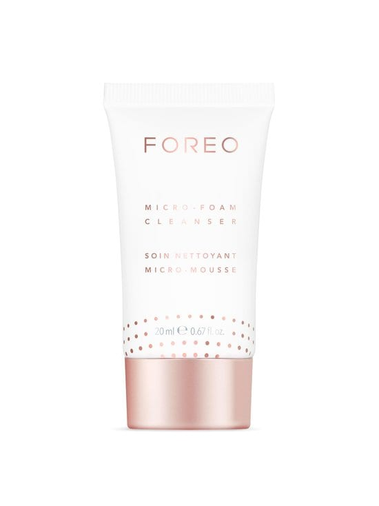 Foreo - Micro-Foam Cleanser -puhdistusaine 20 ml - NOCOL | Stockmann - photo 1