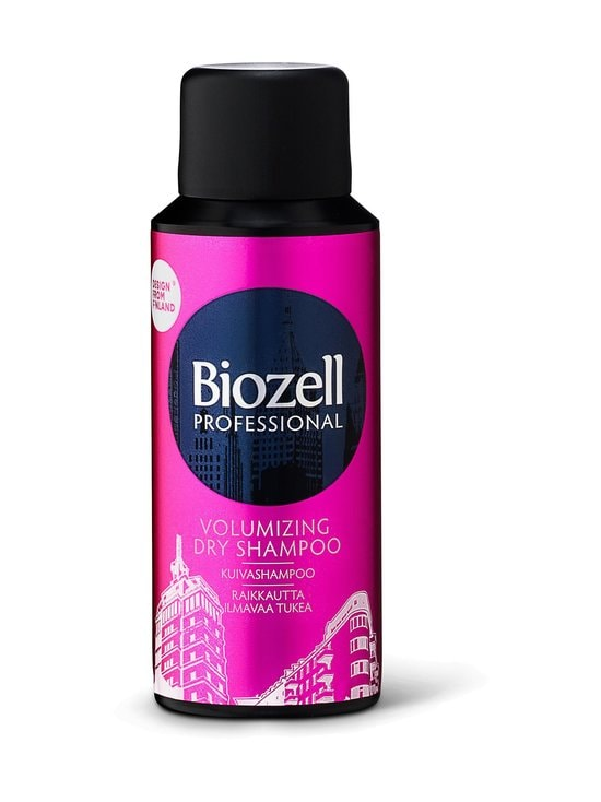 Biozell - Kuivashampoo 100 ml - null | Stockmann - photo 1