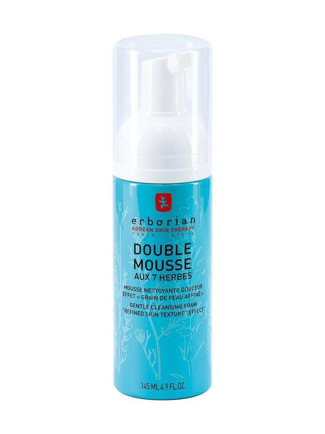 Double Mousse -puhdistusvaahto 145 ml