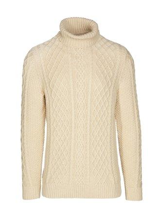 Stephen cotton sweater - Cap Horn