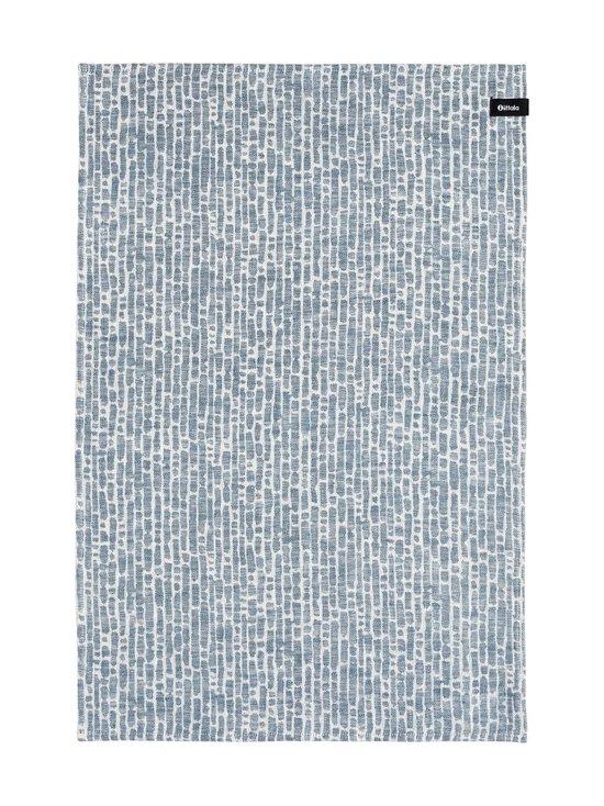 Iittala - Ultima Thule -keittiöpyyhe 47 x 70 cm - SININEN   Stockmann - photo 1