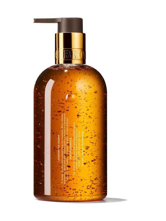 Molton Brown - Mesmerising Oudh Accord & Gold Fine Liquid Hand Wash -nestesaippua 300 ml - NOCOL   Stockmann - photo 2