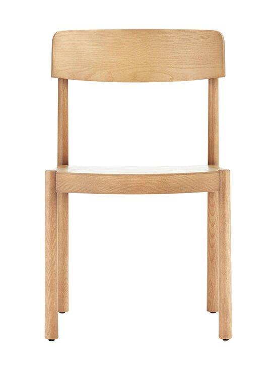 Normann Copenhagen - Timb Chair -tuoli - TAN | Stockmann - photo 2