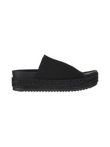 Steve Madden - Kellie-sandaalit - 184 BLACK/BLACK | Stockmann