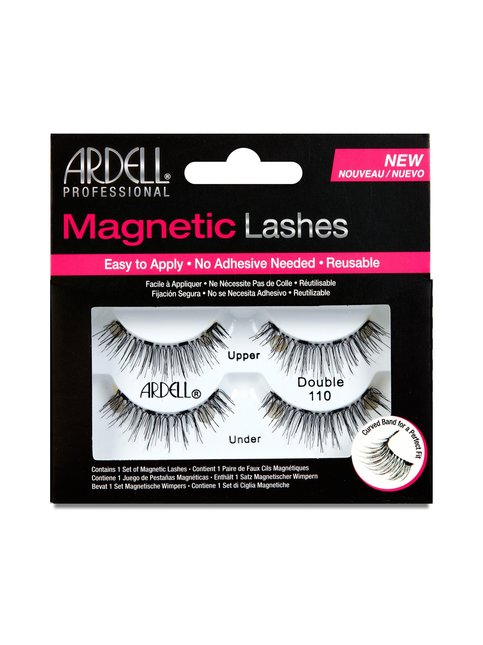 Professional Magnetic Lashes Double 110 -magneettiripset