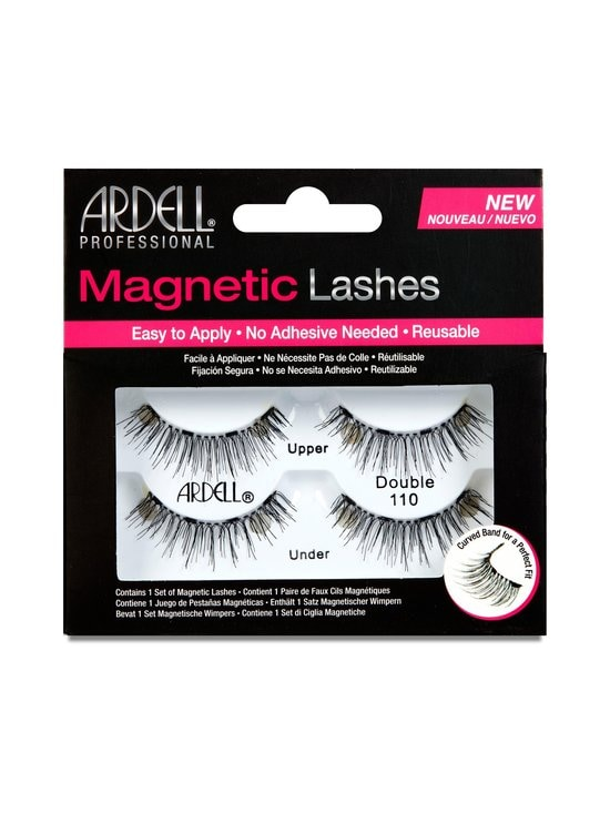 Ardell - Professional Magnetic Lashes Double 110 -magneettiripset - NOCOL | Stockmann - photo 1