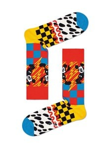 Happy Socks - Disney Colorful Character -sukat - 4301-RED | Stockmann