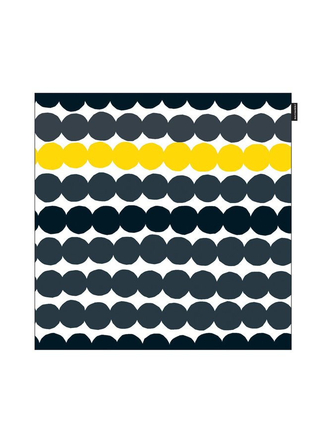 Räsymatto-tyynynpäällinen 50 x 50 cm