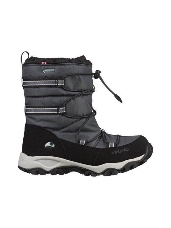 Viking - Tofte GTX -talvisaappaat - BLACK/CHARCOAL | Stockmann - photo 1