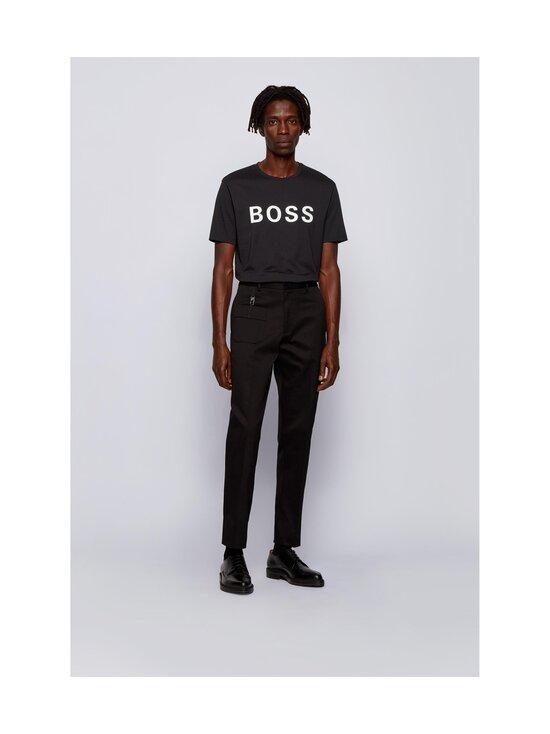 BOSS - Tiburt-paita - 001 BLACK | Stockmann - photo 4