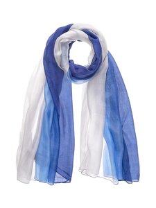 A+more - Tamie-silkkihuivi - BLUE COMBO | Stockmann