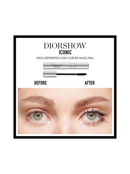 DIOR - Diorshow Iconic Mascara -ripsiväri - BLACK | Stockmann - photo 2