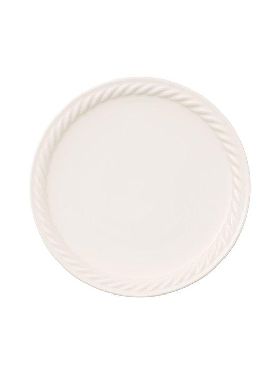 Villeroy & Boch - Montauk-salaattilautanen 22 cm - VALKOINEN | Stockmann - photo 1