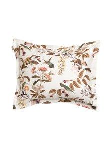 Gant Home - Garden-tyynyliina 50 x 60 cm - 110 WHITE | Stockmann