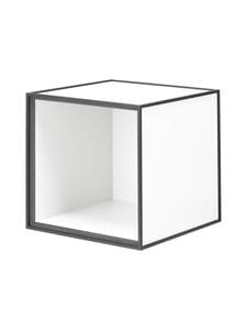 By Lassen - Frame 28 -laatikko - WHITE (VALKOINEN) | Stockmann