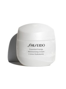 Shiseido - Essential Energy Moisturizing Cream -päivävoide 50 ml | Stockmann