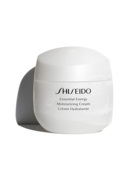 Shiseido - Essential Energy Moisturizing Cream -päivävoide 50 ml - NOCOL   Stockmann - photo 1