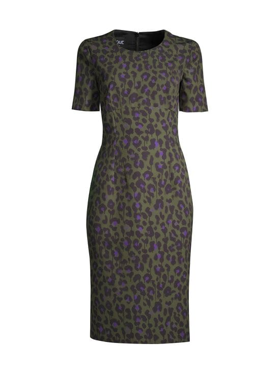 Boutique Moschino - Mekko - 1440 OLIVE CBO | Stockmann - photo 1