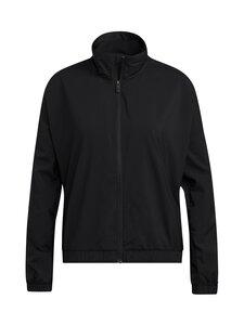 adidas Performance - Woven Badge Of Sport Jacket -takki - BLACK/WHITE | Stockmann