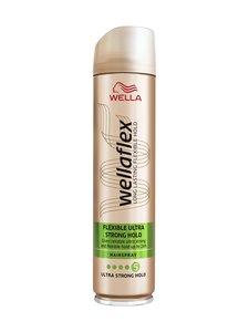 Wella - Wellaflex Ultra Strong -hiuskiinne 250 ml | Stockmann