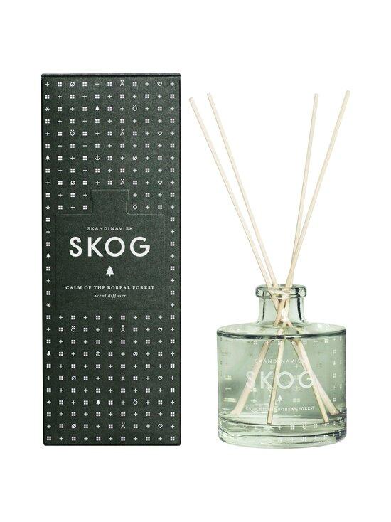 Skandinavisk - SKOG-diffuuserin täyttöpakkaus 200 ml - FOREST GREEN | Stockmann - photo 1