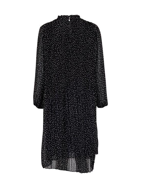 Neo Noir - Sonne Dot Dress -mekko - 100 BLACK | Stockmann - photo 2