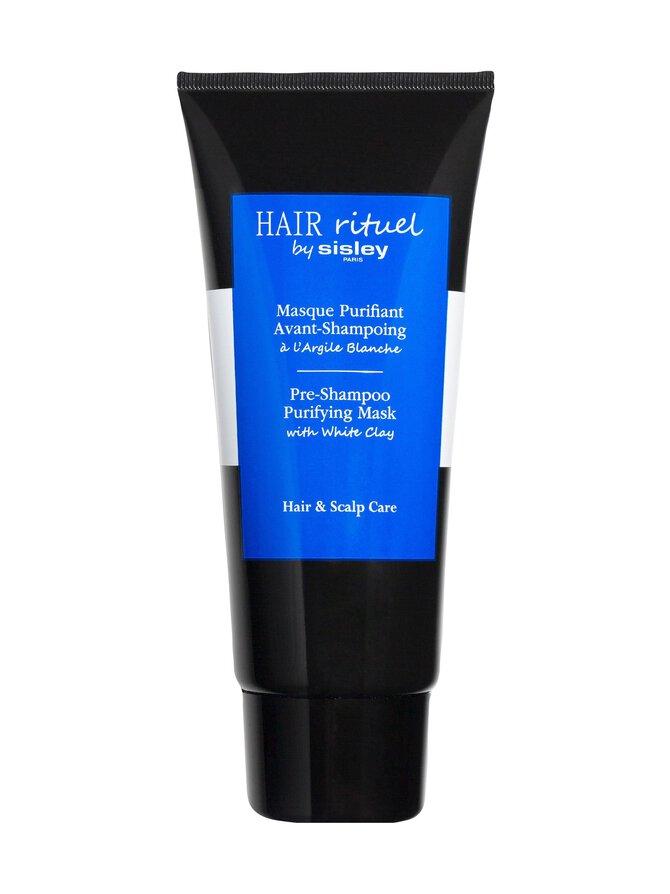 Pre-Shampoo Purifying Mask -hiusnaamio 200 ml