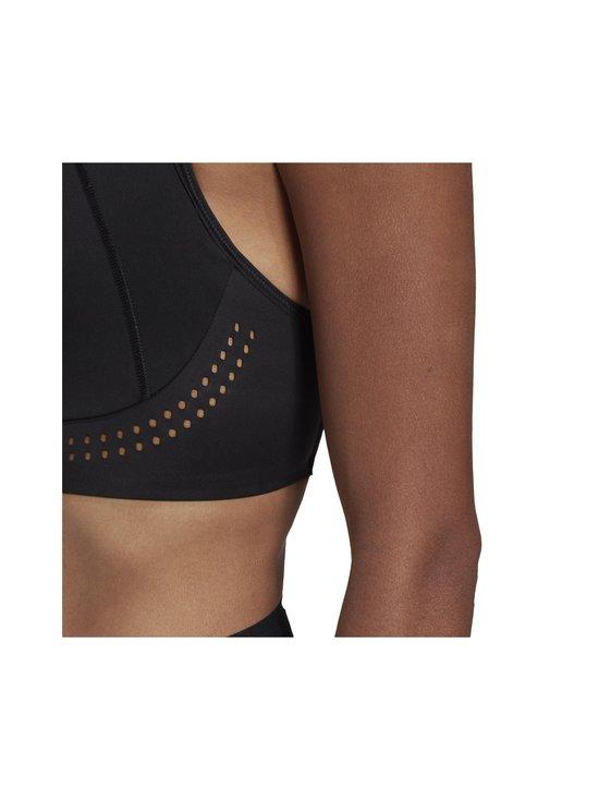 adidas by Stella McCartney - Truepur -urheiluliivit - BLACK | Stockmann - photo 6
