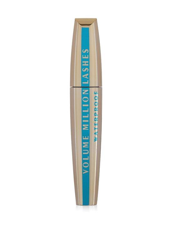 L'Oréal Paris - Volume Million Lashes Waterproof -vedenkestävä ripsiväri - BLACK WATERPROOF | Stockmann - photo 2