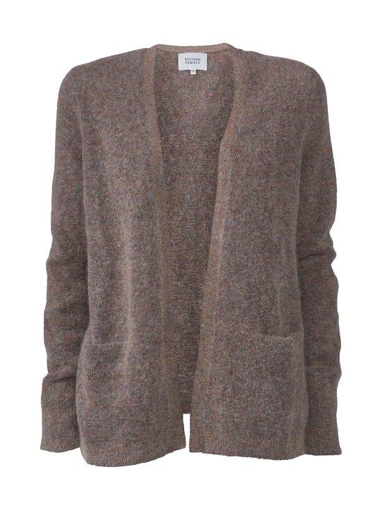 Brook Knit New Short Cardigan -neuletakki