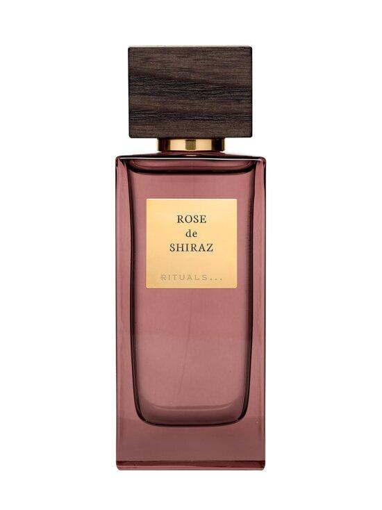 Rituals - Rose de Shiraz EdP -tuoksu 60 ml - NOCOL | Stockmann - photo 1