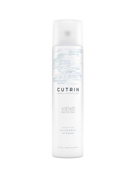 Cutrin - Vieno Sensitive Hairspray Strong -voimakas hiuskiinne 300 ml - NOCOL | Stockmann - photo 1