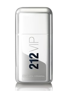 Carolina Herrera - 212 VIP Men EdT 50 ml -tuoksu | Stockmann