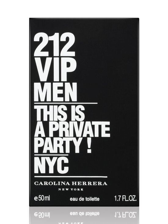 Carolina Herrera - 212 VIP Men EdT 50 ml -tuoksu | Stockmann - photo 2