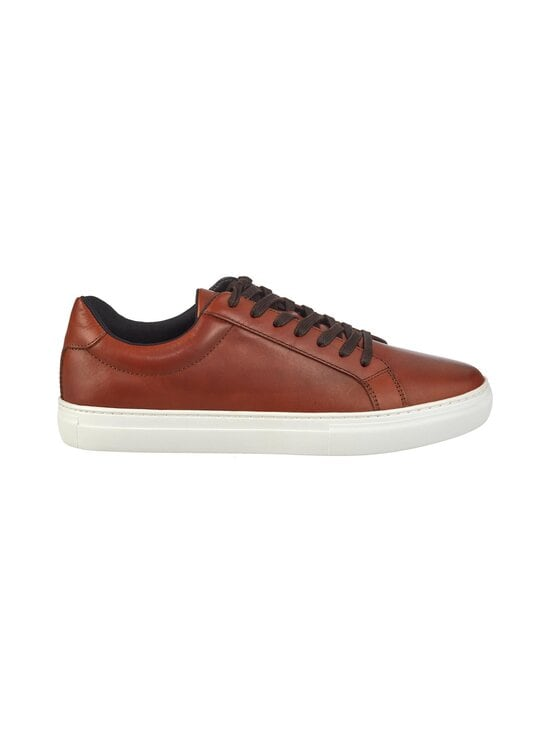 Vagabond - Paul-nahkasneakerit - SADDLE | Stockmann - photo 1