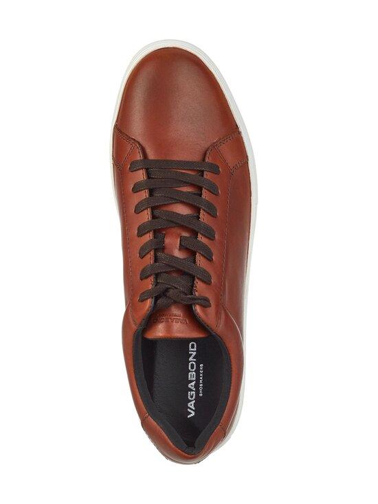 Vagabond - Paul-nahkasneakerit - SADDLE | Stockmann - photo 2