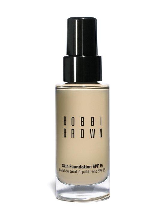 Bobbi Brown - Skin Foundation -meikkivoide 30 ml - GOLDEN | Stockmann - photo 1