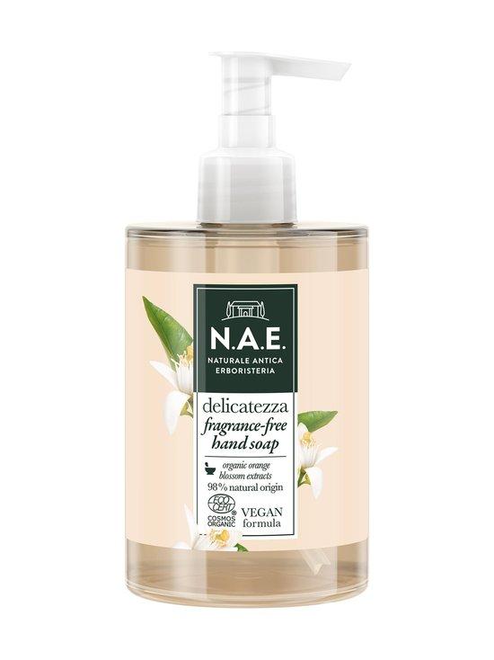 Naturale Antica Erboristeria - Delicatezza Hand Soap -nestesaippua 300 ml - NO COLOR   Stockmann - photo 1